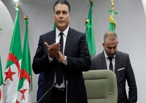 """حزب جزائري يجمّد أنشطته في البرلمان احتجاجا على """"هيمنة الحُكم على السلطة التشريعية"""""""