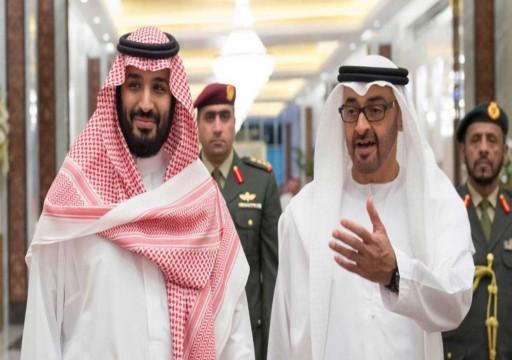 صحيفة: أبوظبي تدرس تداعيات الإطاحة بمحمد بن سلمان