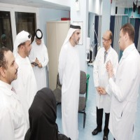«الصحة»: تعهيد غسيل الكلى في مستشفيات الوزارة قريباً