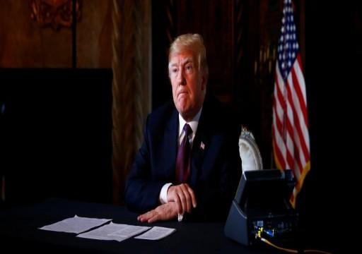 ترامب: سنسحب قواتنا من أفغانستان بشرط