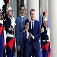 سفير فرنسا في الدوحة: ما يتردد عن إقامة قاعدة عسكرية فرنسية في قطر محض شائعات