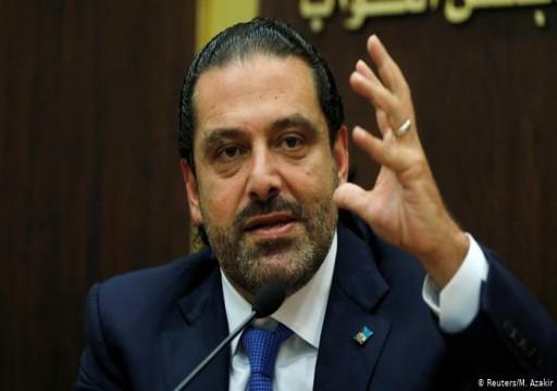 أبوظبي تغامر بسُنة لبنان لتعميق الأزمة الداخلية