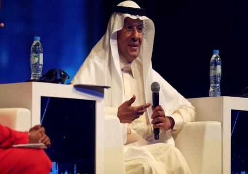 المزروعي على ثقة من أن نظيره السعودي الجديد سيعزز دور المملكة في أوبك