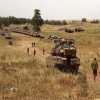 الجيش الإسرائيلي ينهي تدريباً يحاكي قتالاً مع حزب الله