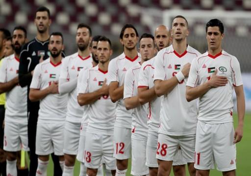 بنقطتين.. فلسطين قد تتأهل لدور الـ16 بكأس آسيا19