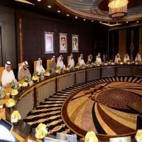 مجلس الوزراء يعتمد تشكيل مجلس إدارة «الاتحادية للشباب»