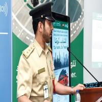 شرطة دبي تحجز 1200 سيارة داخل منازل أصحابها