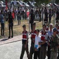 إقالة أكثر من 18 ألف موظف رسمي في تركيا بموجب مرسوم