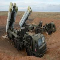 روسيا ستبيع صواريخ إس 400 المتطورة للهند