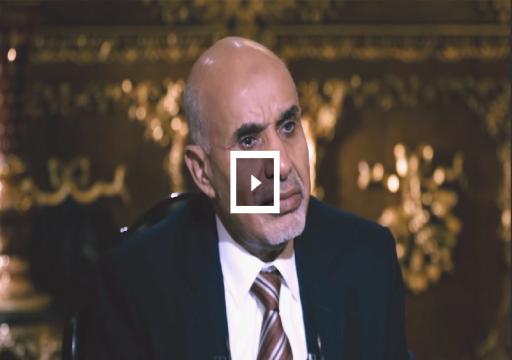 المقريف: يكشف أسباب عداء أبوظبي للثورة الليبية والسعي لإفشالها