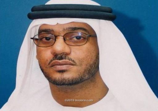 صلاح جلال مديرًا جديدًا لفريق الكرة بنادي النصر
