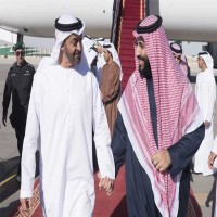 تسريبات تزعم سعي أبوظبي للاستفادة من أزمة السعودية مع كندا