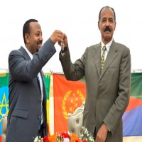 رويترز: الإمارات نسبت لنفسها الفضل خلف الستار في السلام بين إثيوبيا وإريتريا