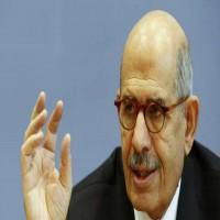 البرادعي يوجه رسالة للعرب بسبب تركيا وإيران