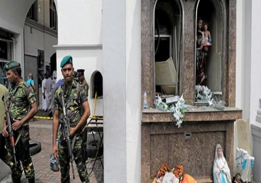 قائد شرطة سريلانكا يتمرد على رئيس البلاد ويرفض الاستقالة من منصبه