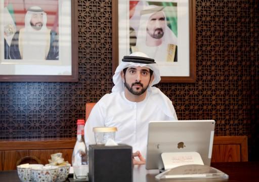 حمدان بن محمد يصدر قراراً بشأن تنظيم المُصلّيات في دبي