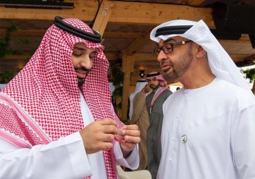 السياسيون مختلفون: من يستغل الآخر محمد بن سلمان أم محمد بن زايد؟