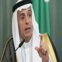 الجبير يتهم إيران بتدبير هجمات الحوثيين على السعودية