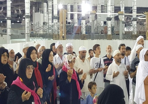 تركيا تتهم السعودية بتجاهل إبلاغها عن حالات الإصابة بكورونا بين المعتمرين