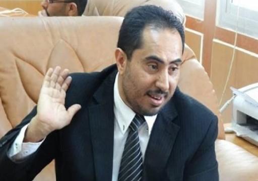 أنباء عن رفض الإمارات منح وزير الرياضة اليمني دعوة لحضور بطولة آسيا