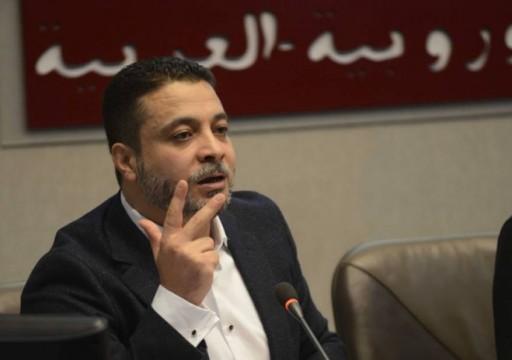"""تحقيقات الأمن الأردني: """"قنديل"""" عميل لصالح المخابرات الإماراتية"""