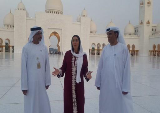 رئيس المجلس اليهودي الإماراتي: أمل مجتمعنا هو إعادة إشعال نور التقاليد اليهودية