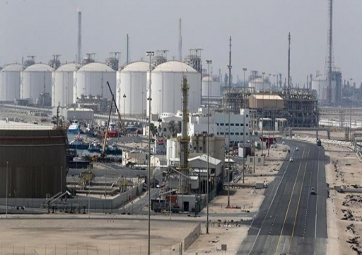رويترز: قطر تستعد لتوسعة منشآت الغاز المسال