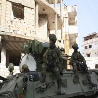 واشنطن تلوِّح باستخدام القوة مع موسكو في سوريا