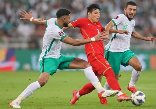 السعودية وعُمان تحققان الفوز في تصفيات كأس العالم