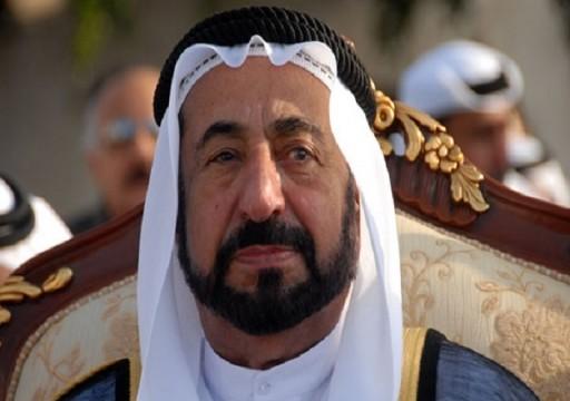 حاكم الشارقة: تطور مجتمع الإمارات ثمرة طيبة لقيم الجد والتعاون