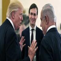 """هآرتس: صفقة القرن """"أقل من دولة"""" وسيرفضها الفلسطينيون"""