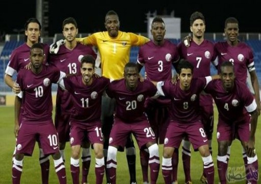 قفزة هائلة لمنتخب قطر في تصنيف فيفا الشهري