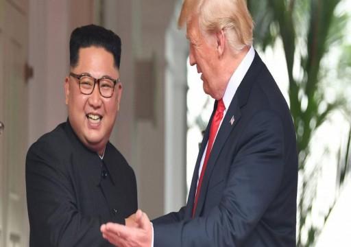 قمة ترامب وكيم ستعقد نهاية فبراير في دولة آسيوية