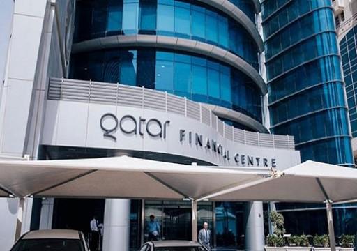 قطر تنفي تقريراً عن خطط لزيادة حصتها في دويتشه بنك