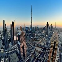 دبي: الاستثمارات الأجنبية المباشرة ارتفعت 26% في النصف الأول