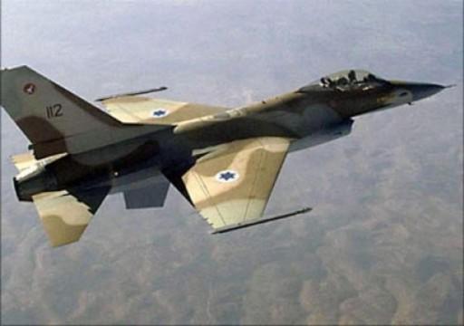 الطيران الحربي الاسرائيلي يواصل خرقه الأجواء اللبنانية