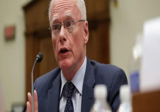 واشنطن تطالب موسكو بالضغط على نظام الأسد لبدء العملية السياسية