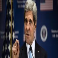 كيري ينوي منافسة ترامب.. ويهاجم سياسة أوباما في سوريا