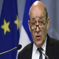 فرنسا: الدول الأوروبية ستلتزم بالاتفاق النووي بغض النظر عن قرار أمريكا