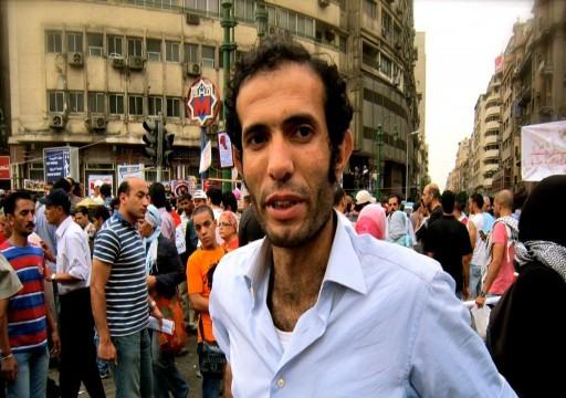 العفو الدولية تتخوف من حملة توقيف جديدة ضد ناشطين بمصر
