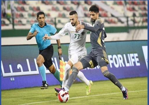 التعادل الإيجابي يحسم مواجهة الإمارات والظفرة