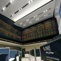 بورصة أبوظبي تسجل أعلى مستوى والسوق السعودية تتراجع بسبب أزمة كندا