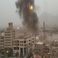 واشنطن تدعو الرياض للتحقيق في الهجوم على الحافلة المدرسية بصعدة اليمنية