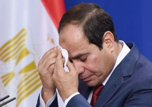 موقع إخباري يكشف إصابة قيادات كبيرة بالجيش المصري بفيروس كورونا