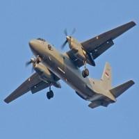 32 قتيلاً في تحطم طائرة نقل عسكرية روسية بسوريا