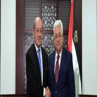 مبادرة فرنسية لحل الصراع الفلسطيني الإسرائيلي