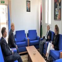 إخوان ليبيا لـ المبعوث الأممي: طرف مدعوم إقليميا يسعى لاستمرار الأزمة