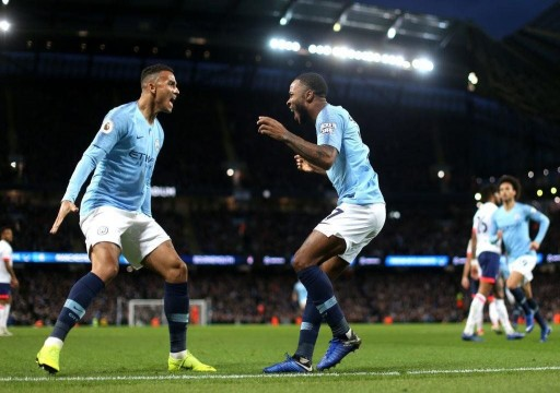 الدوري الإنجليزي: مانشستر يتغلب على بورنموث بثلاثة أهداف لهدف