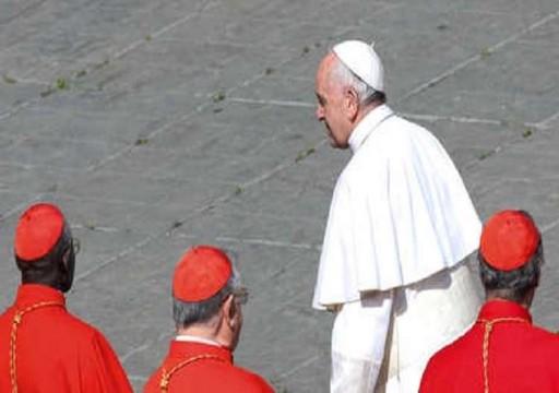 صحيفة: الإمارات تستضيف في فبراير أول قداس لبابا الفاتيكان