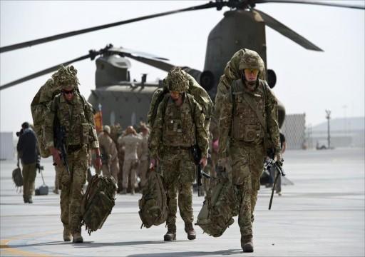 بريطانيا تدرس وجودا عسكريا دائما في الكويت